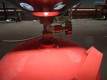 Газовий балон з пальником Superplast bk Ukraine 5 літрів