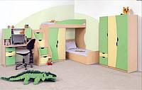 Детская мебель Савана