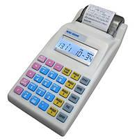 Регистраторы расчетных операций (РРО)