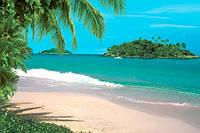 Купить красивые фотообои Канарские острова размер 140 х 196 см
