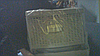 Комод пластиковый цельный  Ротанг Консенсус (кремовый,оливка,шоколад,серебро), фото 2