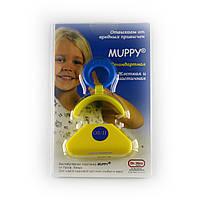 Пластина вестибулярна стандартна для змінного прикусу, жорстка MUPPY-S (OS/II)