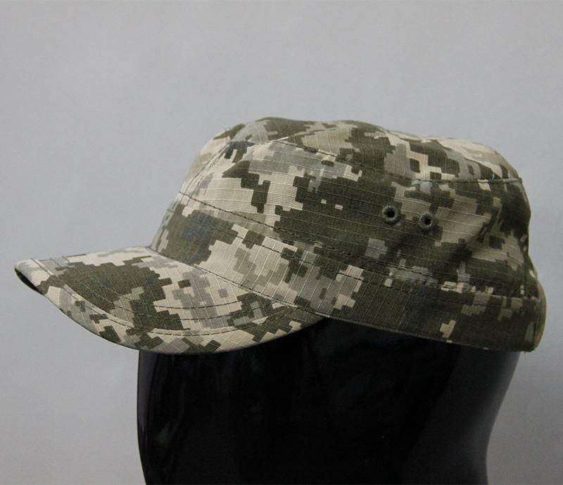 Кепка уставная армейская ММ14