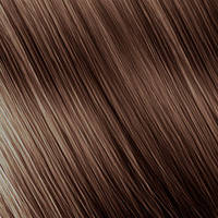 Nouvelle Lively Hair Color Крем-краска для волос без аммиака  6.3 Золотистый Тёмный Блонд 100 мл