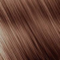 Nouvelle Lively Hair Color Крем-краска для волос без аммиака  6.34 Медно - Золотистый Тёмный Блонд 100 мл