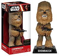 Чубакка виниловая фигурка Звездные войны 7 Пробуждение силы / Chewbacca figure Star Wars 7 FunKo