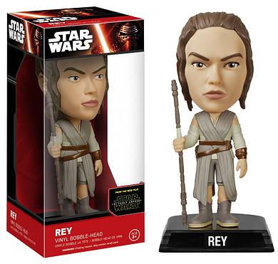 Рей виниловая фигурка Звездные войны 7 Пробуждение силы / Rey figure Star Wars 7 FunKo