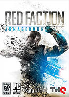 Red Faction Armageddon pc