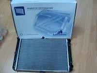 Радиатор водяного охлаждения Daewoo Sens (производство АТ)