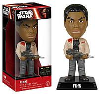 Финн виниловая фигурка Звездные войны 7 Пробуждение силы / Finn figure Star Wars 7 FunKo