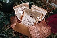Турецкий кофе молотый Mehmet Efendi 300 г в подарочной упаковке, фото 1