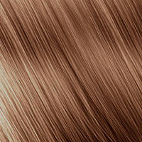 Nouvelle Lively Hair Color Крем-краска для волос без аммиака 7.43 Золотистый Медный Блонд 100 мл