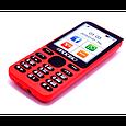 Мобильный телефон Nokia TCCEL 215 2 SIM карты кнопочный телефон, фото 4
