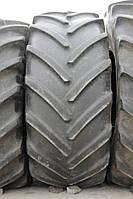 Шины 710/70R42 Michelin б/у В Украине