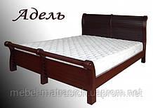 Кровать деревянная «Адель»