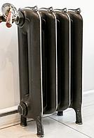 Чугунный радиатор TELFORD 650 mm, фото 1