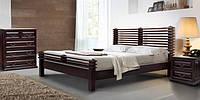 Кровать деревянная «Акеми»