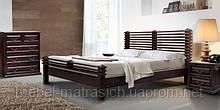 Ліжко дерев'яне «Акеми»