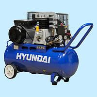 Компрессор HYUNDAI HY 2555 (400 л/мин)