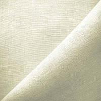 Лен натуральный Беларусь - цвет белый
