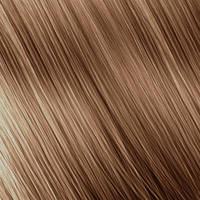 Nouvelle Lively Hair Color Крем-краска для волос без аммиака 8.3 Золотистый Светлый Блонд 100 мл