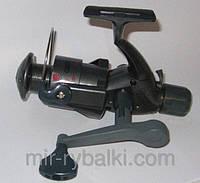 Катушка безинерционная для ловли рыбы на удочки и спиннинги Кобра CB640 6 подшипников