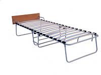 Кровать раскладная на  ламелях