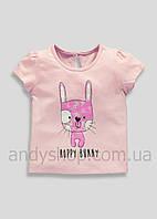 Детская футболка для девочки MATALAN | Англия