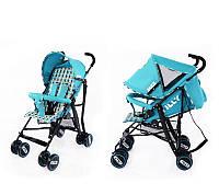 Детская коляска-трость TILLY Jazz BT-SB-0008 GREEN