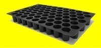 Емкость для рассады DP 4/66 (100 шт. в упаковке)