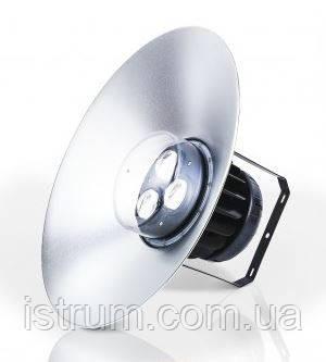 Светильник LED для высоких потолков EVRO-EB-120-03 6400K с рассеевателем 120*