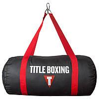 Боксерский мешок для апперкот TITLE Hook Uppercut Heavy Bag V2.0