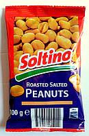 Арахис Soltino жареный соленый 100 г