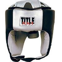 Шлем для бокса и смешанных единоборств TITLE MMA