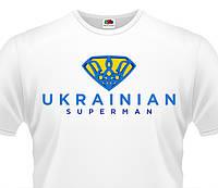 Футболка Україна