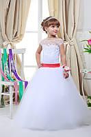 Платье выпускное детское нарядное D722, фото 1