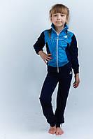 Стильный спортивный костюм для девочки 0231-17