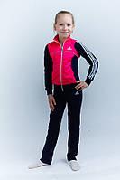 Спортивный костюм для девочки 0201