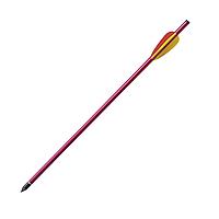 Стрелы для арбалета стрела (алюминий)