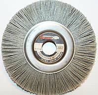 Абразивная щетка Пиранья 125х22,23 мм