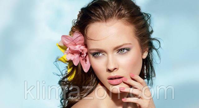 Особенности летнего ухода за кожей лица