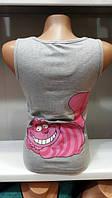 Стильная женская футболка Турция, фото 1