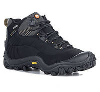 Ботинки мужские Merrell Chameleon Thermo 6 Waterproof J87695 (оригинал)