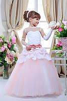 Выпускное платье для девочки D720 в наличии 32 размер