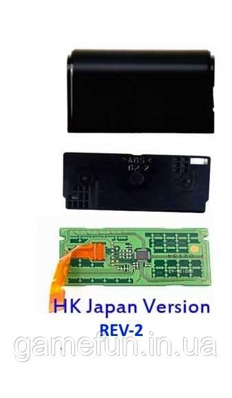 Сенсорна панель в зборі для Dualshock 4 JDM-011 (PS4) (Original)