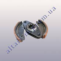 Колодка ротора ОПВ (ОПЖ 09010) большая, фото 1