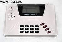 Домашняя охранная система Wireless Smart Security Alarm System