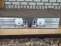 Задние фонари на ВАЗ 2109  Освар-Хрустальный со сколами., фото 1