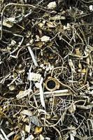 Заготовка и переработка металлолома в Украине снизилась.