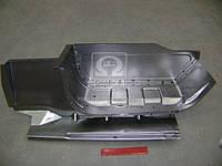 Подножка ГАЗ правая (ГАЗ). 2705-8405012